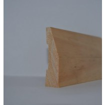 1/2 SPLAYED MOULDING - 18mm